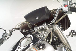 "Western Powersports Windshield Bag Rev Windshield Bag 10.5X6X2.5"" by Willie & Max 59513-00"