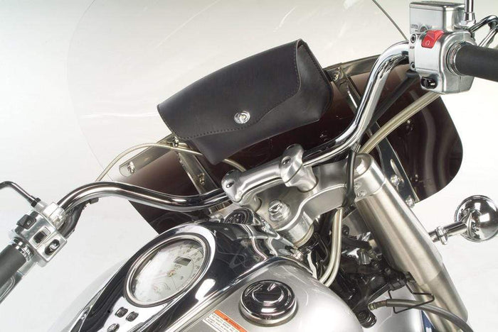 "Rev Windshield Bag 10.5X6X2.5"" by Willie & Max"