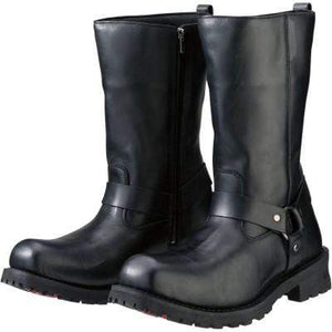 Parts Unlimited Boots Riot Boots by Z1R