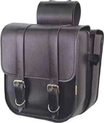 Saddlebag Standard by Willie & Max