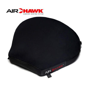Western Powersports Seat Pad Seat Cushion Medium Cruiser by Airhawk fa-ah2med