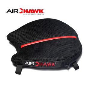 Western Powersports Seat Pad Seat Cushion Small Cruiser R by Airhawk fa-cruiser-rsm
