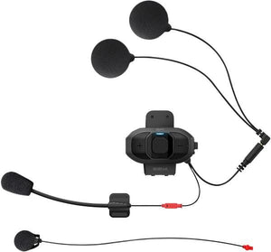 Western Powersports Communication System Sf1 Bluetooth Communication System by Sena SF1-01