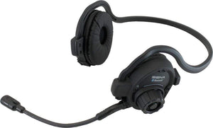 Western Powersports Communication System Sph10 Bluetooth Stereo Headset & Intercom Single Pack by Sena SPH10-10