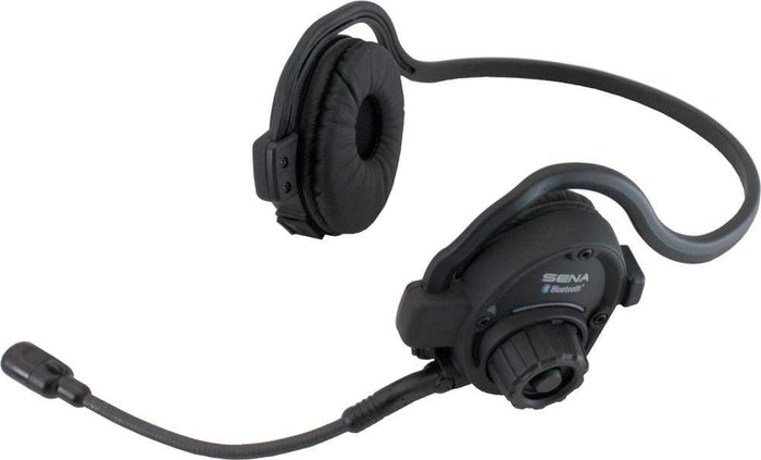 Sph10 Bluetooth Stereo Headset & Intercom Single Pack by Sena