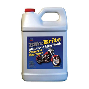 Parts Unlimited Cleaning & Detailing Spray Wash 1gal by Bike Brite MC441G