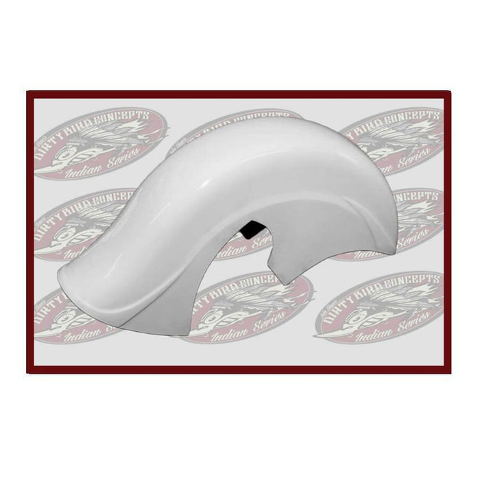 Stampede Series Street Sweeper Front Fender 21″by Dirty Bird Concepts