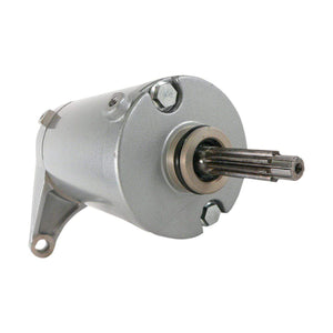 Parts Unlimited Starter Starter Silver Parts Unlimited 2110-0721