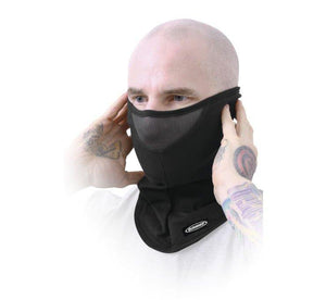 Tucker Rocky Facemask OS / Black Stretch Billy Facemask by Schampa