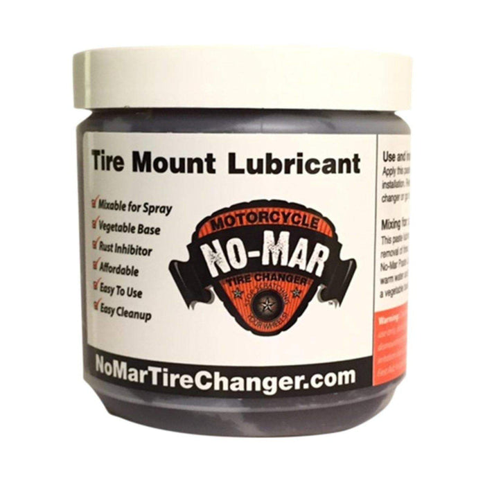 Tire Mounting Paste by No-Mar