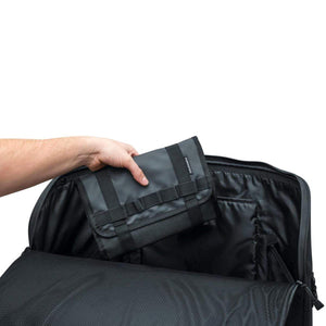 Kuryakyn Luggage Travel Accessory Bag by Kuryakyn 5259