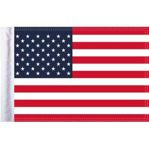 "Parts Unlimited American Flag U.S.A. Flag - 6"" x 9"" by Pro Pad FLG-USA"