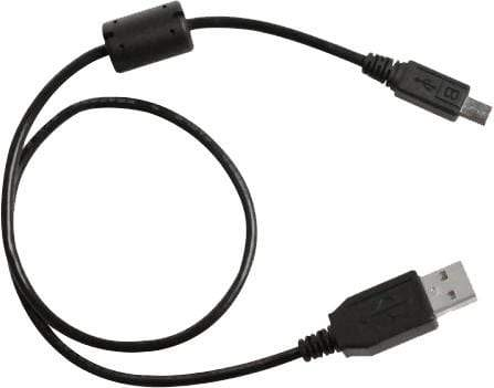 Usb Power & Data Cable (Straight Micro Usb Type) by Sena