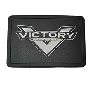 Witchdoctors Gifts & Novelties Victory New Logo Black Belt Buckel by Witchdoctors WD-BBLK
