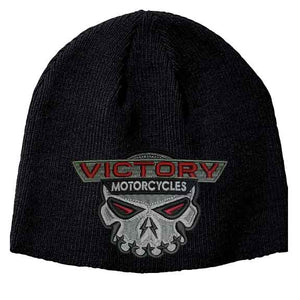 Mike Roehrich Hat Victory Skull Beanie BEAN-SKULL-VIC