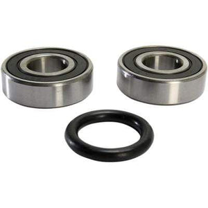 Parts Unlimited Wheel Bearing Wheel Bearing and Seal Kit by Pivot Works PWFWS-V01-000