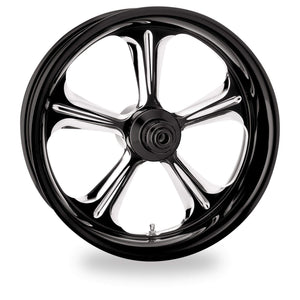Tucker Rocky Wheel Wheel Front 18 X 3.5 Wrath BMP Indian by Performance Machine PM0434