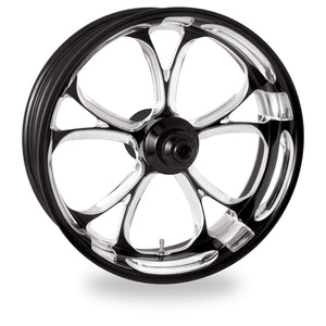 Tucker Rocky Wheel Wheel Rear 16 X 5 Luxe BMP Indian by Performance Machine PM0392