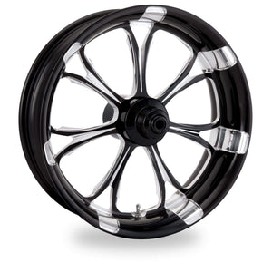 Tucker Rocky Wheel Wheel Rear 16 X 5 Paramount BMP Indian by Performance Machine PM0394