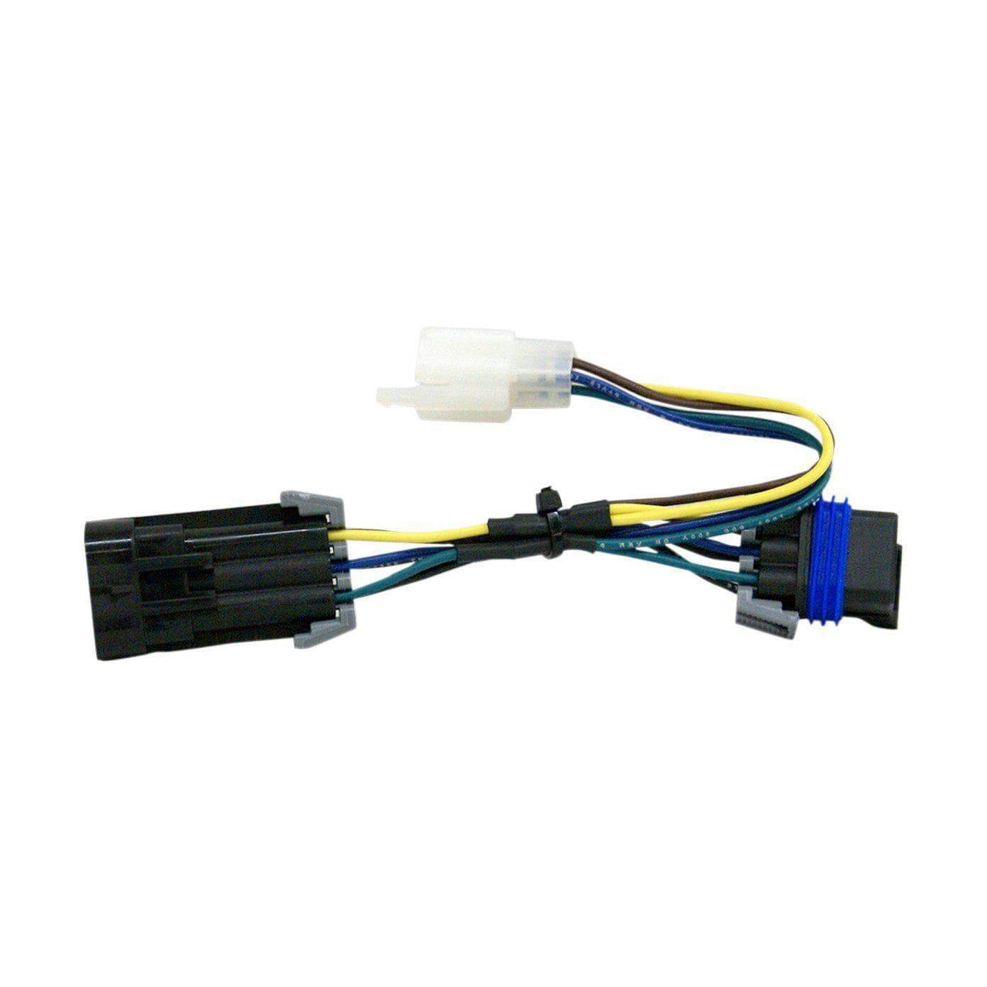 Trailer Wiring Harness 6 pin Molex by Rivco – WitchdoctorsWitchdoctors