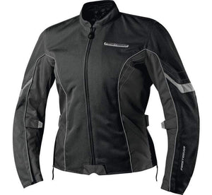 Tucker Rocky Drop Ship Jacket Women's Contour Air Jacket by FirstGear