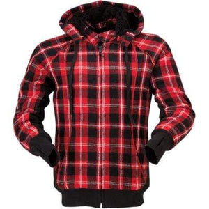Parts Unlimited Drop Ship Jacket Women's Lumberjill Jacket by Z1R