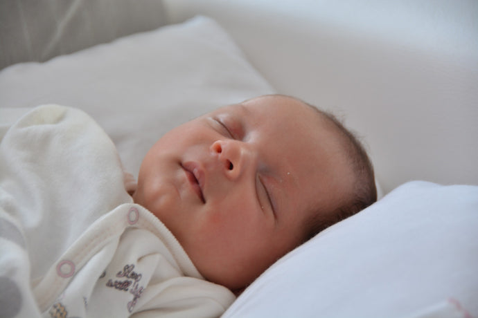 All about infant sleep training with Angelique Millette, PhD, CLE, CD/PCD