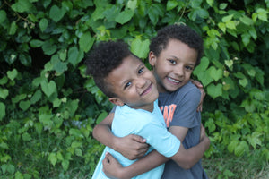 Double the trouble: A workshop on discipline for twins with Ruth Simon, PhD