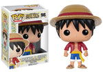 POP ANIME ONE PIECE LUFFY