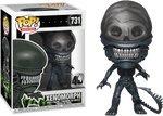 POP ALIEN 40TH XENOMORPH