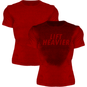 LIFT HEAVIER - SWEATYSHIRT - Sweatleticx