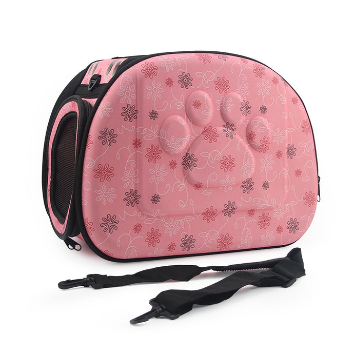Bolsa de Transporte Pet Chic