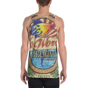 BREWCO SUPER TANK