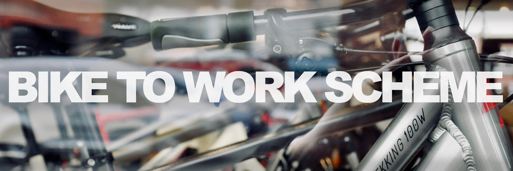 Bike to Work Scheme