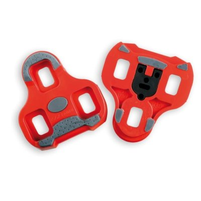 Look Keo Grip Red Cleats