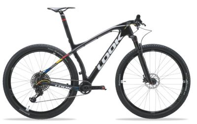 Look 987 RS XX1 Eagle AMC Race 27.5 Mountain Bike 2019
