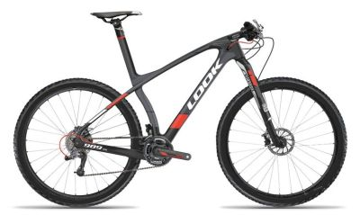 Look 987 RS XT AMC Terrain 27.5 Mountain Bike 2019