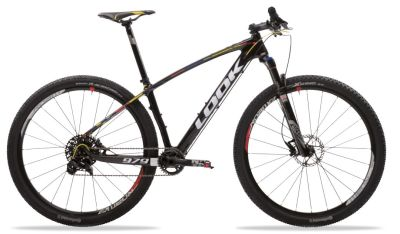 Look 979 NX1 AMC Terrain 29 Mountain Bike 2019