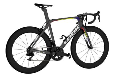 Look 795 Blade RS Ultegra Di2 Ksyrium Road Bike 2019
