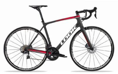 Look 765 Optimum Disc All Road 105 RS170 Road Bike 2019