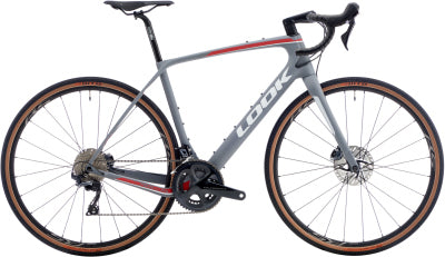 Look 765 Gravel RS Ultegra RS370 Disc Gravel Bike 2019
