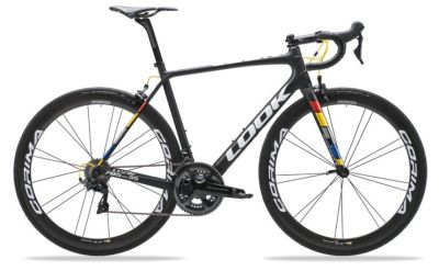 Look 785 Huez RS Ultegra Ksyrium Road Bike 2019