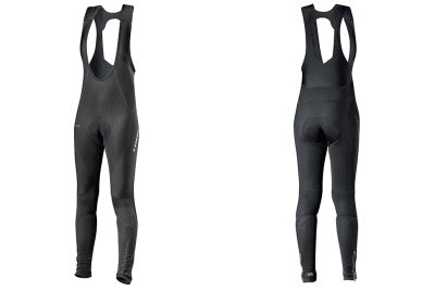 Look Excellence Bib Tights 2016