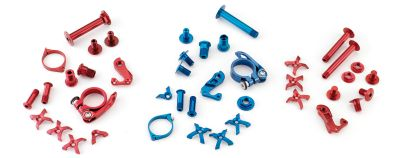 Lapierre Screws Kit X-Flow
