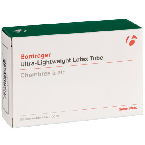 Tube Bontrager Ultra Latex 700X25/30C Rvc 48Mm