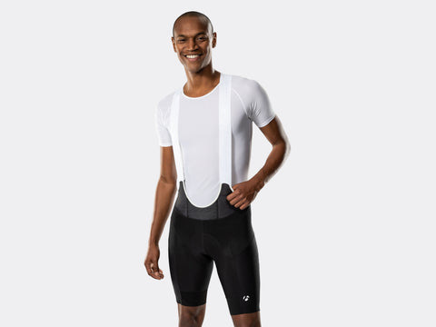 Short Bontrager Velocis Bib Small Black