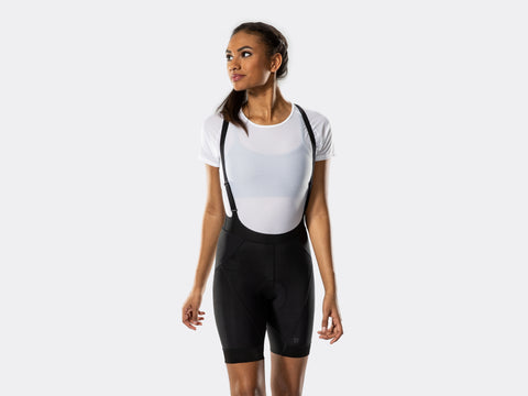 Short Bontrager Meraj Women's Bib Large Black