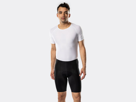 Short Bontrager Solstice Large  Black