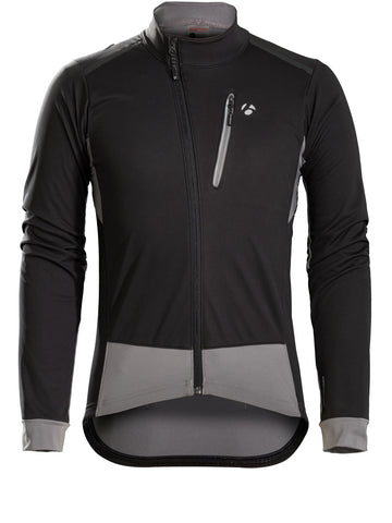 Jacket Bontrager Velocis S1 Softshell Small Black