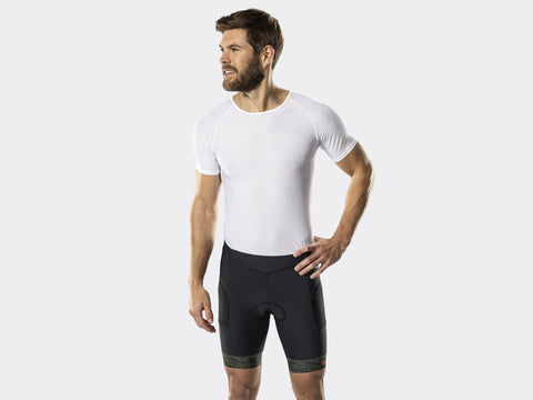 Short Bontrager Troslo Inform Liner Small Black
